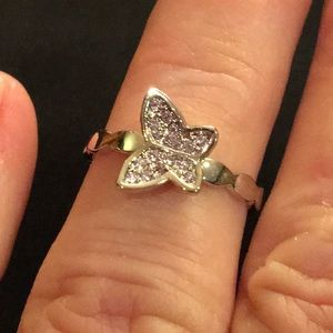 CN butterfly ring